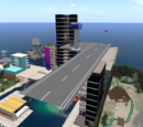 Birdies Skyport