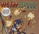 Archie Sonic X Issue 30
