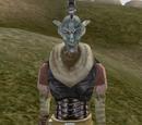 Feindliche NSCs in Morrowind