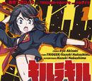Kill la Kill (Manga)