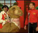 Zamel the Camel (episode)