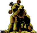 New Golden Freddy