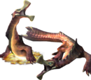 BannedLagiacrus/Discussion of the Week: Juvenile Monsters