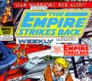 The Empire Strikes Back Weekly (UK) Vol 1 122
