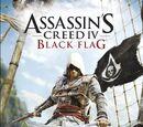 אמונת המתנקש 4: דגל שחור