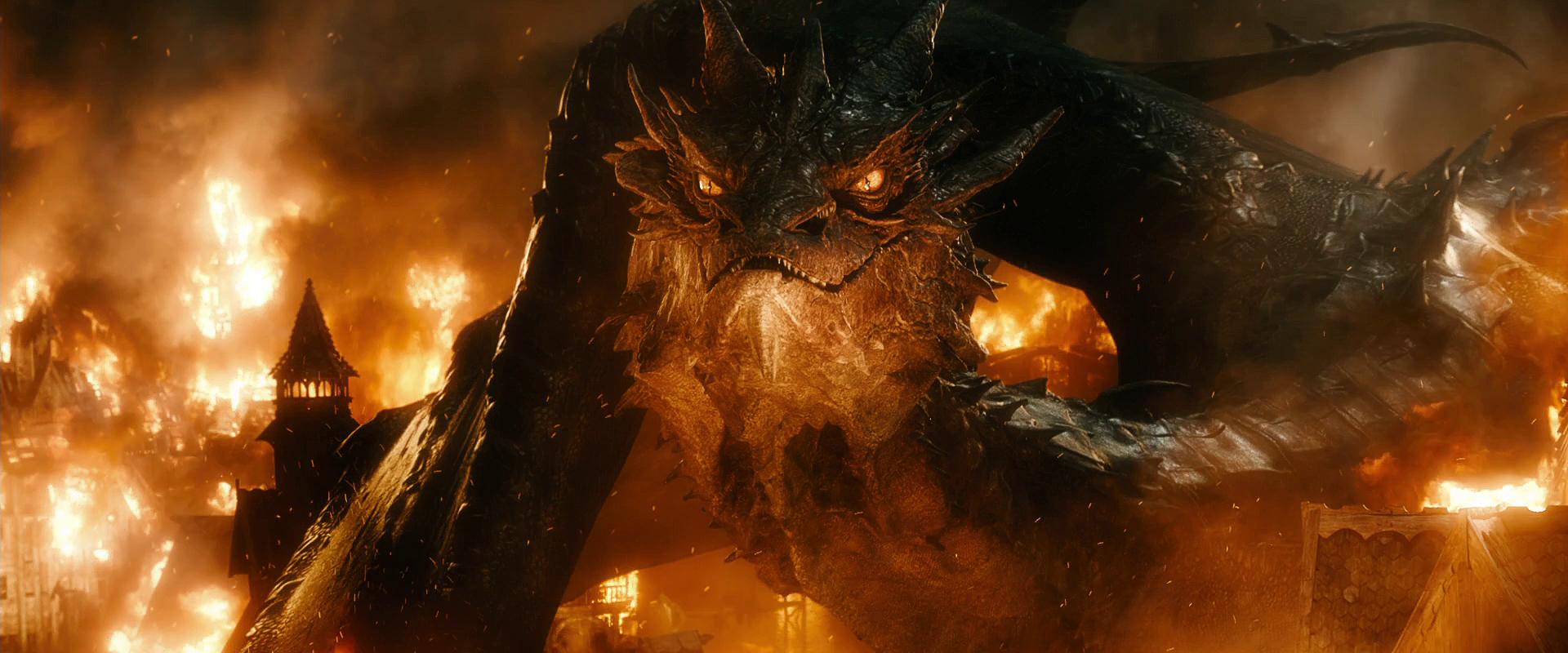 Thorin full body