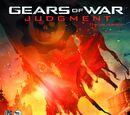 Gears of War Judgment Soundtrack