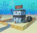 Prigione di Bikini Bottom