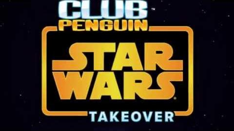 Star Wars Takeover - Official Cinematic Trailer