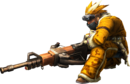 3rdGen-Medium Bowgun Equipment Render 001.png
