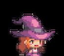 紫色魔女桃樂絲