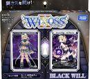 WXD-08 Black Will