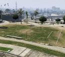 Broker Park