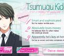 Tsumugu Kido