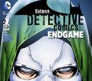 Detective Comics: Endgame Vol 1 1
