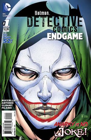 Tag 40 en Psicomics 300px-Detective_Comics_Endgame_Vol_1_1