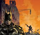 Batman: Arkham Knight Vol 1 1/Images