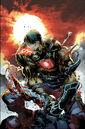 Mortal Kombat X Vol 1 4 Textless.jpg