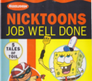 Nicktoons: Job Well Done