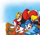 Guía de Mega Man 1
