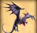 Skrill/Dragons-Aufstieg von Berk