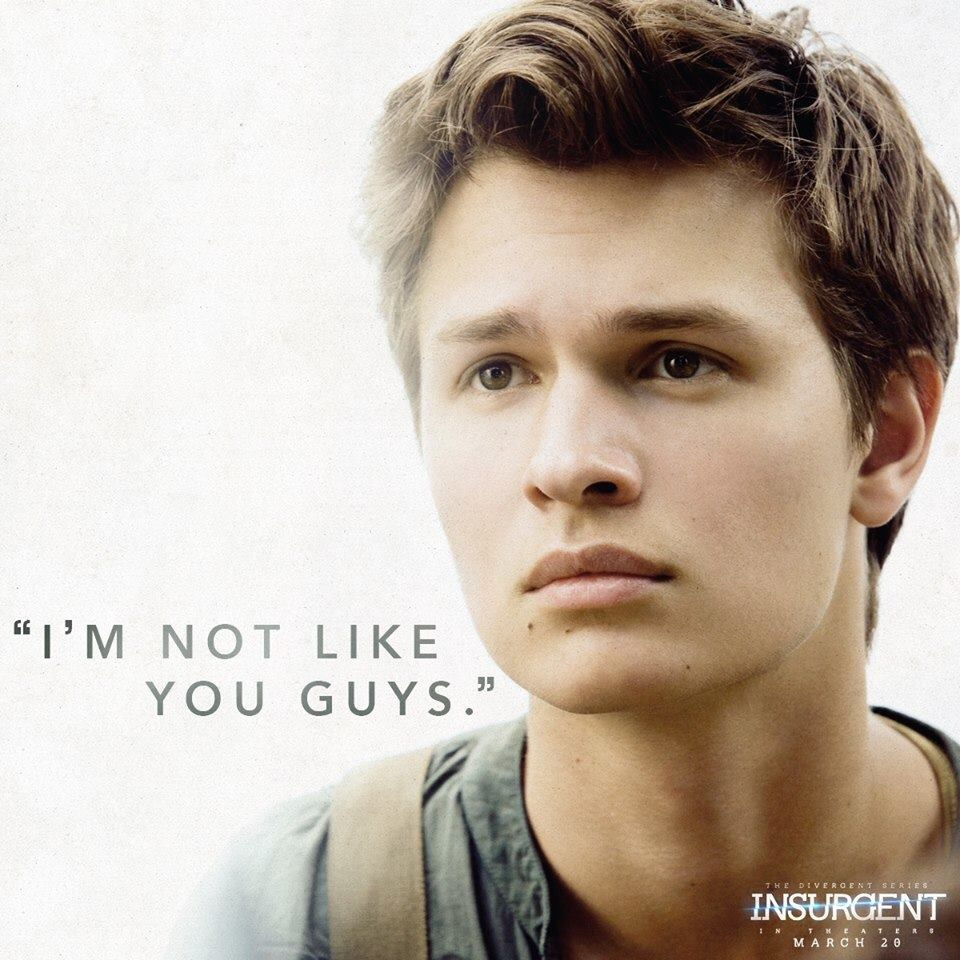 Caleb Prior Quotes Insurgent Page Numbers. QuotesGram