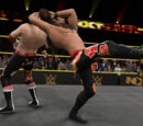 RealCarlosV/NXT ArRival DLC now available for WWE 2K15