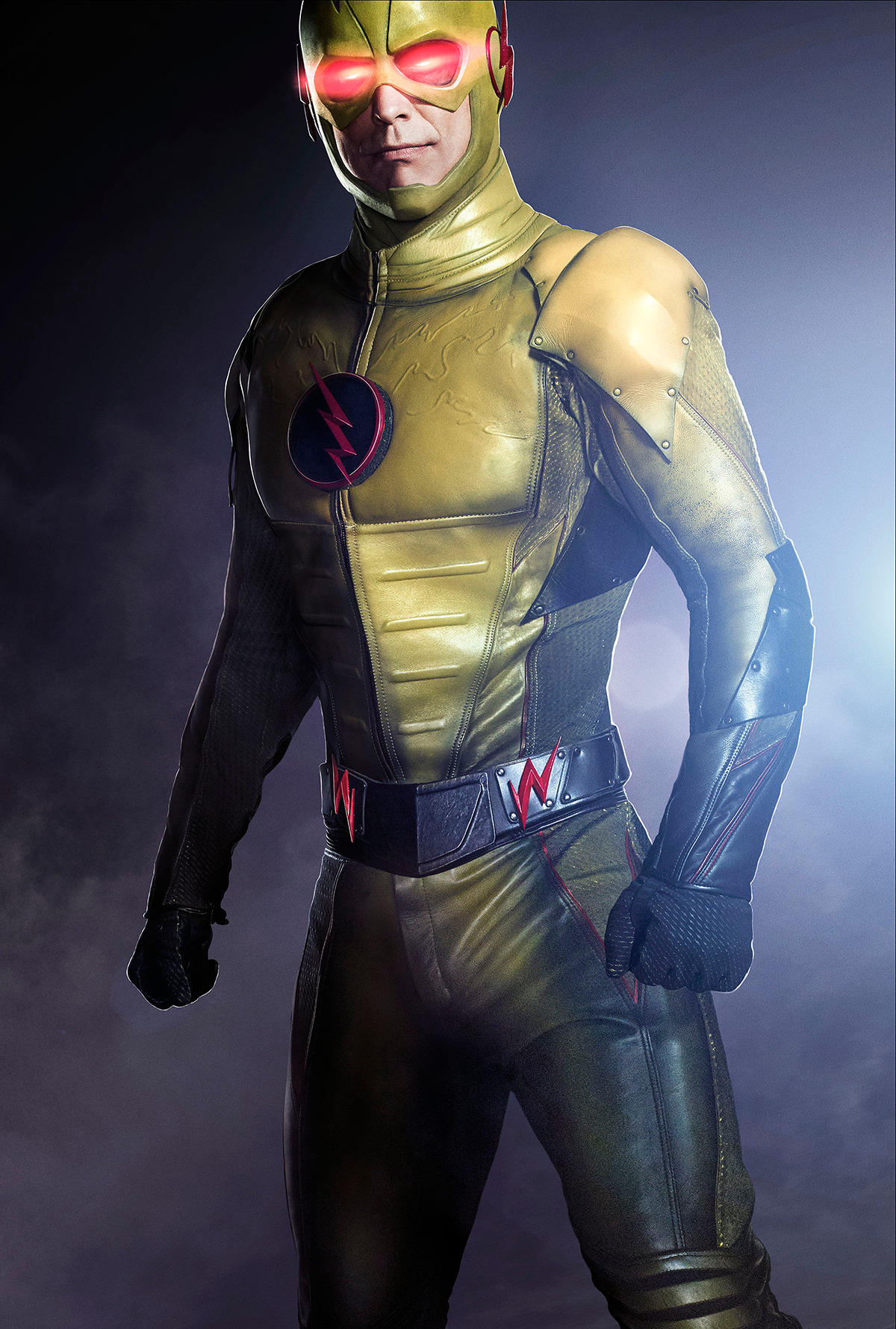 Image - Reverse-Flash promotional image.png - Arrow & The ...
