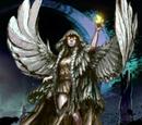 Elerial, Angel of Patience