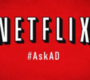 Images from 2013 Netflix Ask AD