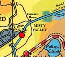 Misty Valley Branch Line