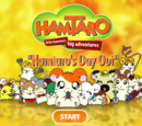 Hamtaro's Day Out