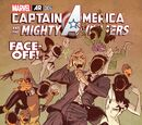 Captain America and the Mighty Avengers Vol 1 6