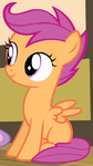 Scootaloo ID S4E17