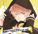 Diabolik Lovers MORE CHARACTER SONG Vol.9 Shu Sakamaki (character CD)