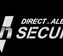 InGen Security Division