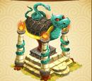 Black Tortoise Shrine