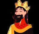 El Rey Estéfano