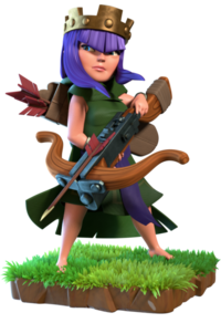 http://img4.wikia.nocookie.net/__cb20150318031424/clashofclans/images/thumb/4/4b/Archer_Queen_info.png/200px-Archer_Queen_info.png
