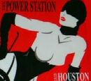 Live in Houston