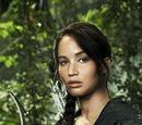 Katniss Everdeen/Galeria