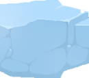 Ice blocks (Cold Storage)