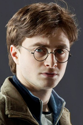 Daniel Radcliffe Harry Potter And The Deathly Hallows Part 2 Image - Deathly-Hallow...