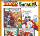 Archie Sonic Boom Issue 3