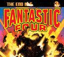 Fantastic Four (Volume 1) 644