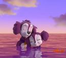 Mama Mer-Pup/Appearances