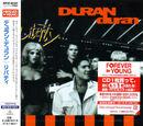 Liberty - Japan: WPCR-80107