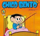 Chico Bento Histórico N°26