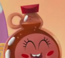 Syrup Girl