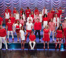 Wiki Glee France